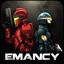 Emancy: Borderline War