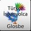 Türkçe-İspanyolca Sözlük