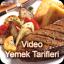 Video Yemek Tarifleri