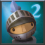 Wind-up Knight 2