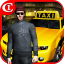 Crazy Taxi King 3D