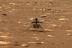 NASA Ingenuity Helikopterinin İlk Mars Uçuşu Başarılı