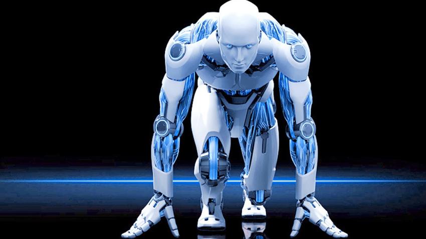 adaleli robotlar