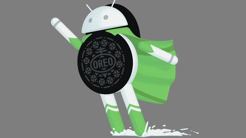 android güncellemeleri