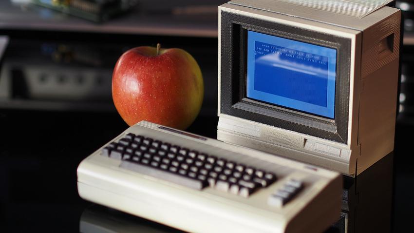 C64 Mini Konsol