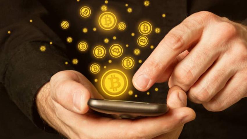 sanal para piyasası