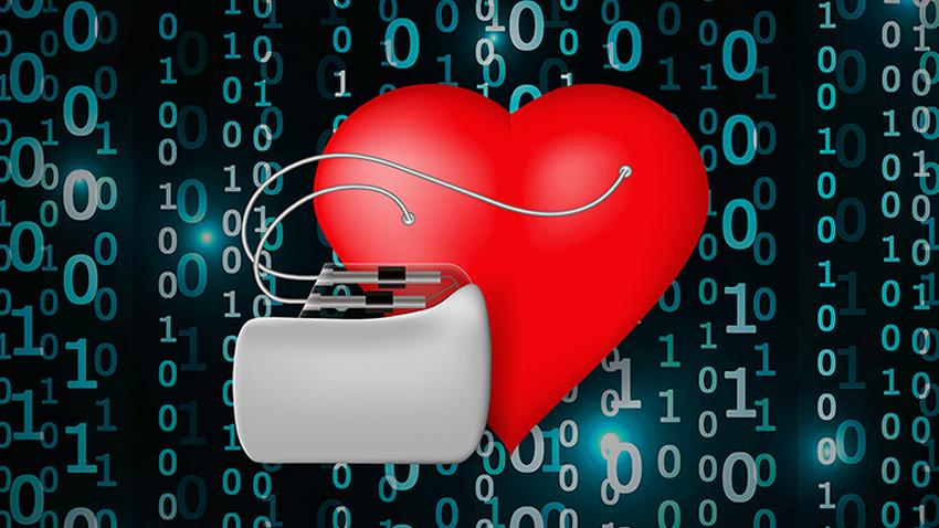 Korsanlar Kalp Pillerini Hedef Aldı