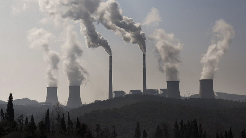 karbon emisyon