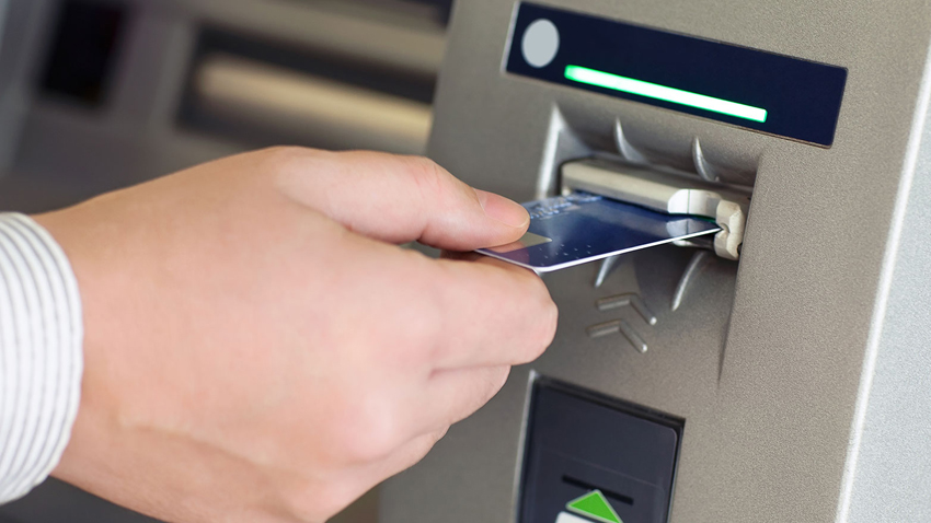 Milli ATM ehliyet verecek