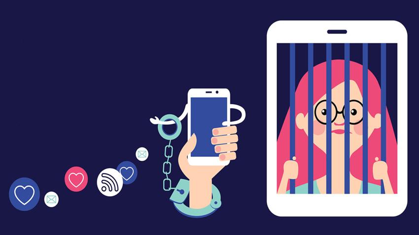 cep telefonu kontrol alışkanlığı