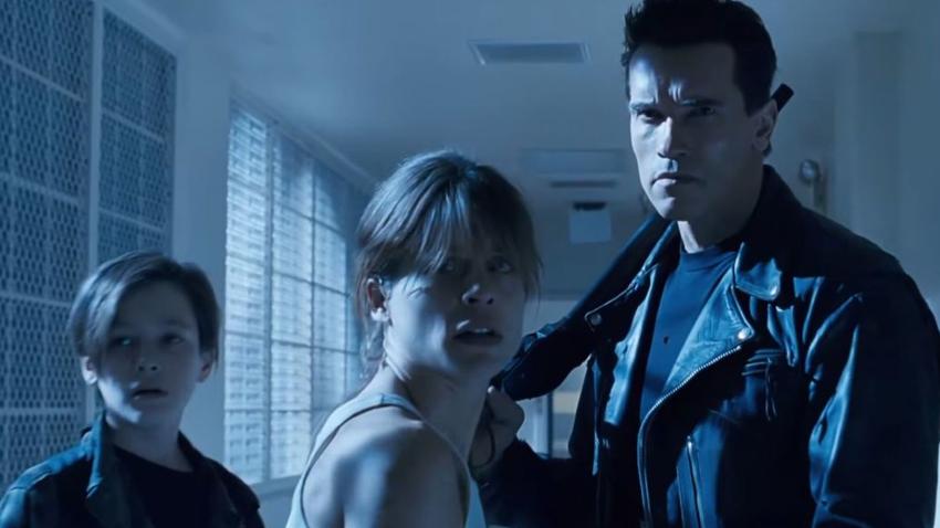 Yeni Terminator filmi