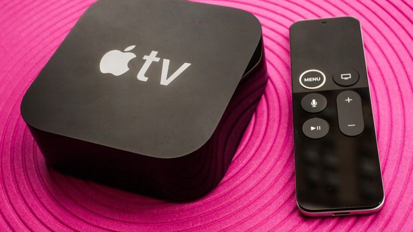 Apple 4K TV video indirememe sorunu