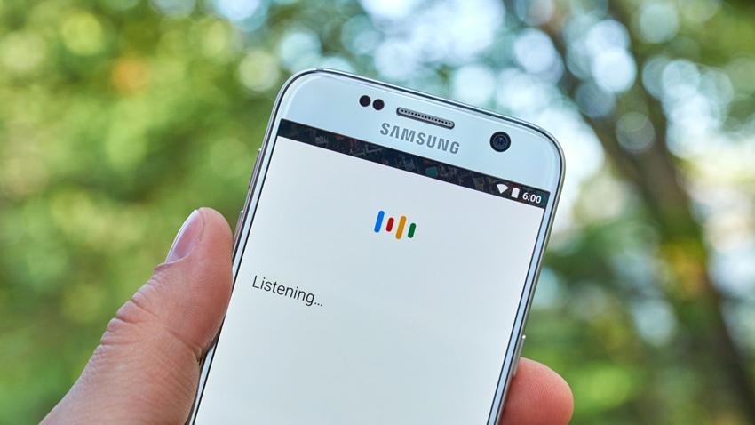 Apple Music'i OK Google ile Açmak