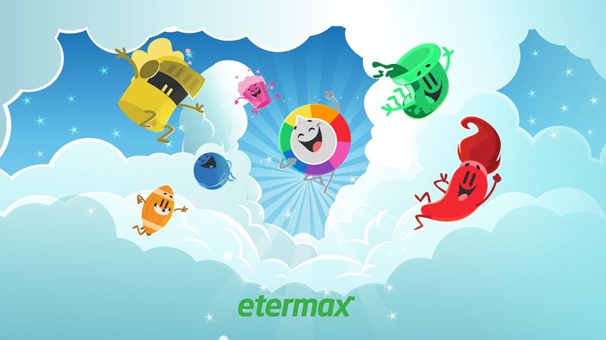 Etermax 2 Yeni Mobil Oyun Yayınladı