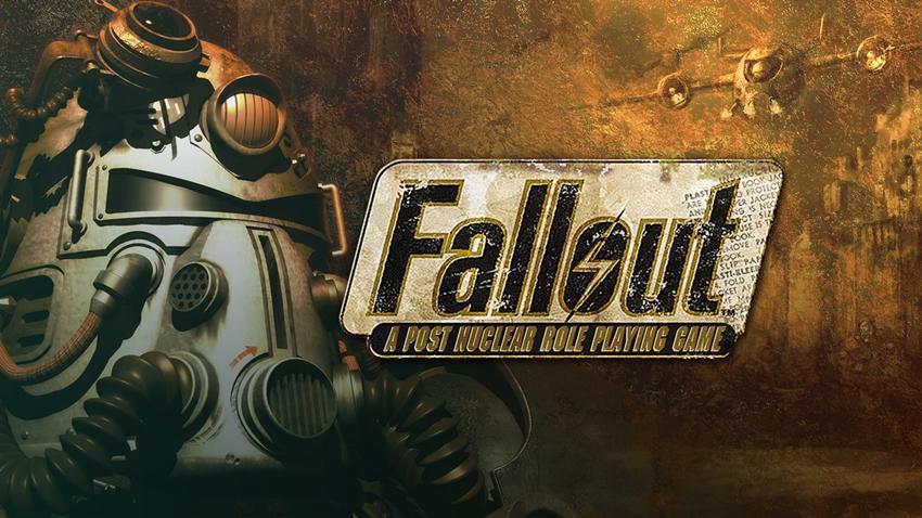 Fallout 1 Bu Hafta Sonu Ücretsiz!