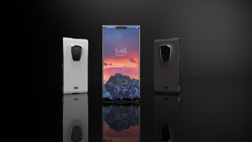 Dünyanın İlk Blockchain Akıllı Telefonu