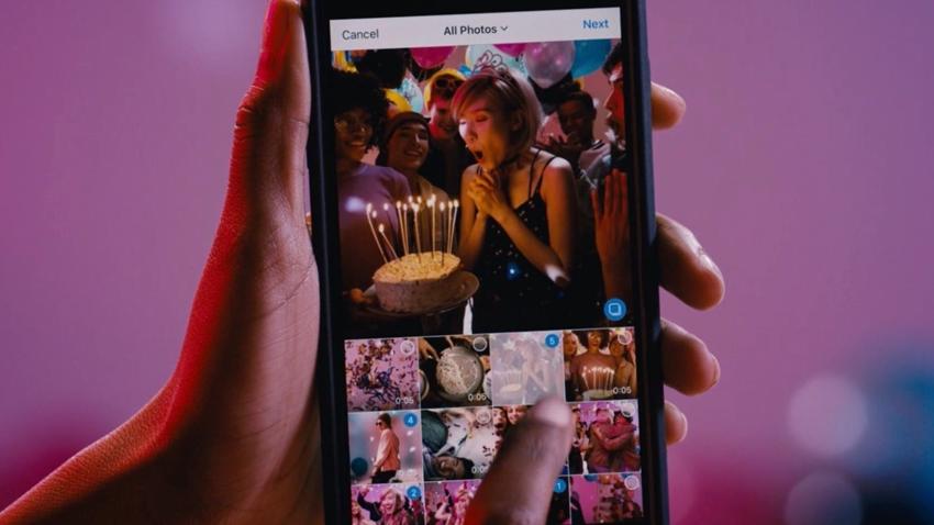 Instagram'ın Günlük Aktif Kullanıcı Sayısı 500 Milyonu Geçti