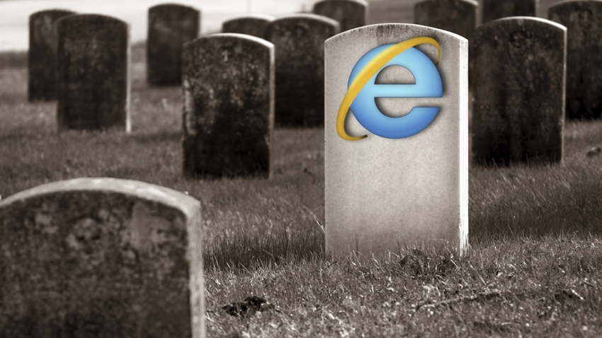 Internet Explorer'da Büyük Güvenlik Açığı