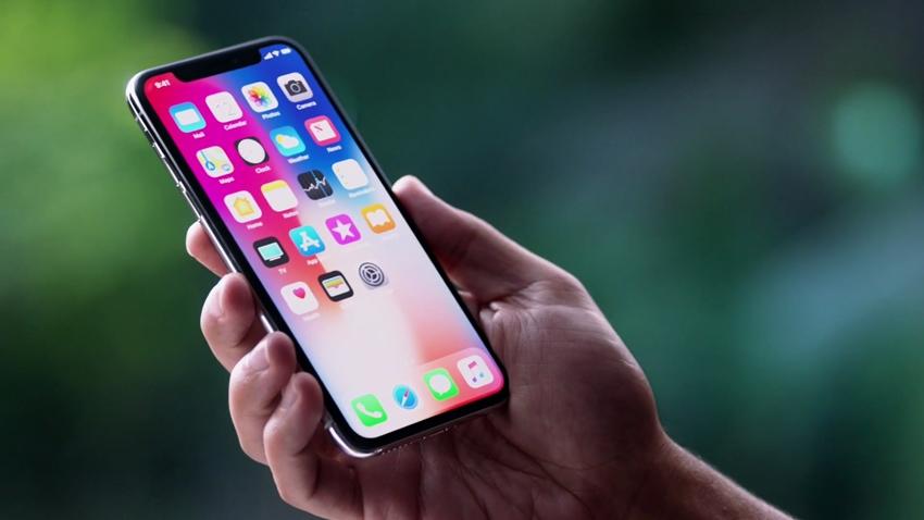 iPhone X Face ID Özelliği