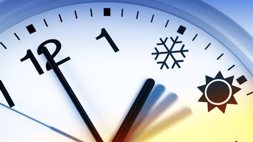 Kış Saati Uygulaması Geri Dönüyor!