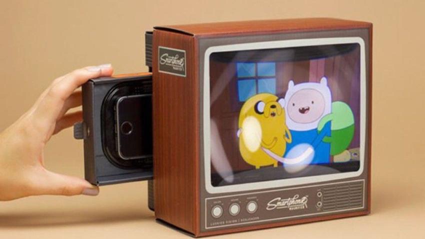 Akıllı Telefonunuzu Televizyona Dönüştüren Mini TV ile Tanışın