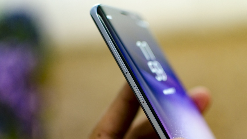 Samsung Galaxy A 2018'de Bixby Düğmesi Olabilir