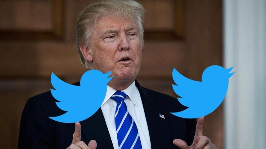 Twitter, Donal Trump'ın Şiddet İçerikli Twiteet'lerini Neden Engellemediğini Açıkladı