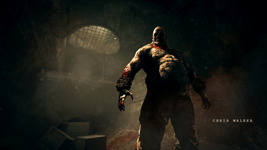 Outlast ve Outlast: Whistleblower ücretsiz