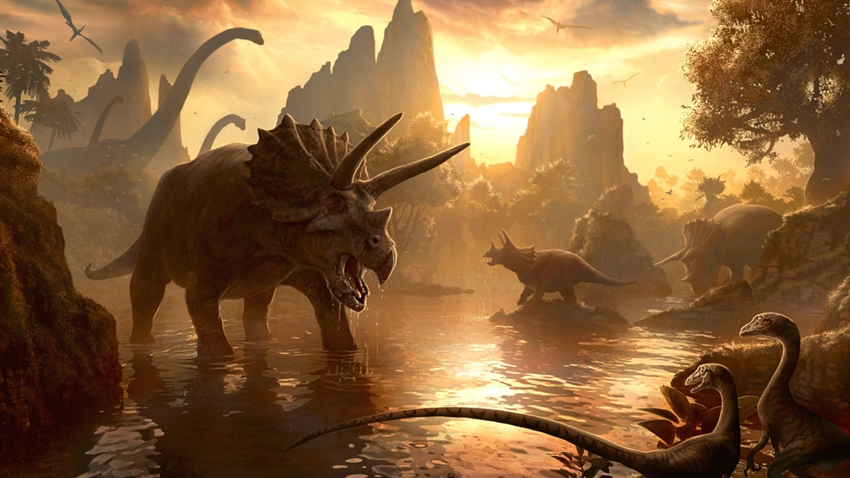 Araştırmacılar Yeni Bir Dinozor Türü Keşfetti