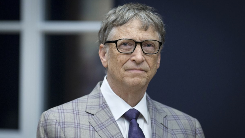 Bill Gates'in Ctrl-Alt-Del Nefreti Hala Geçmemiş