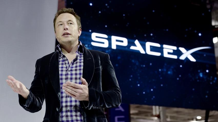 Elon Musk, SpaceX'in Yeni Planlarını Açıkladı
