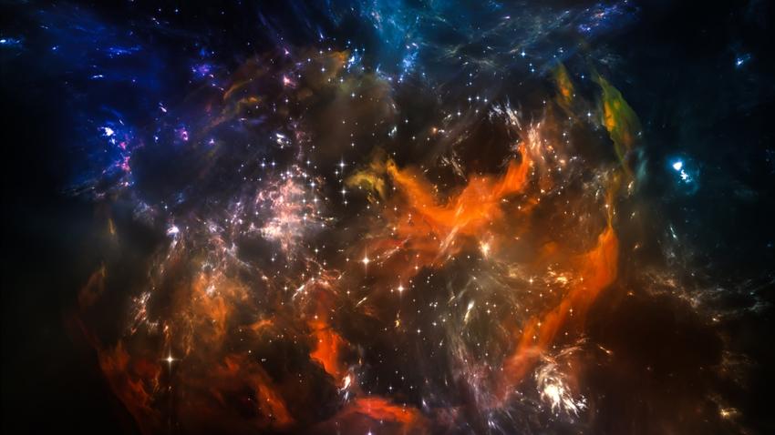 Evrenin Doğuşunda BigBang Şüphesi