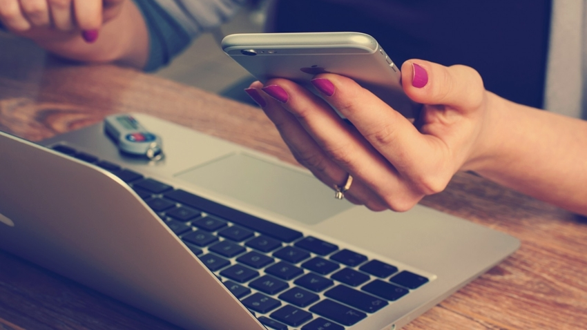 iPhone Veri Transferi