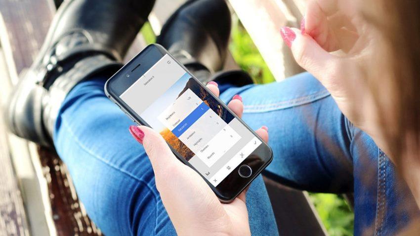 Android ve iOS için En İyi 11 Fotoğraf Düzenleme Uygulaması