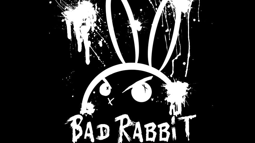 Fidye virüsü kötü tavşan