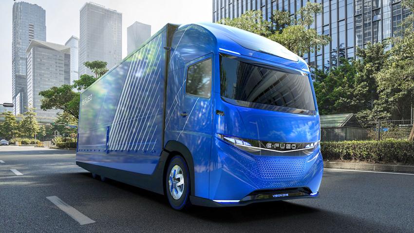 Tesla'dan Önce Daimler Asfalta Değecek