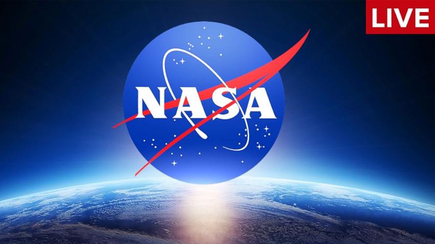 NASA canlı yayın ders izleme