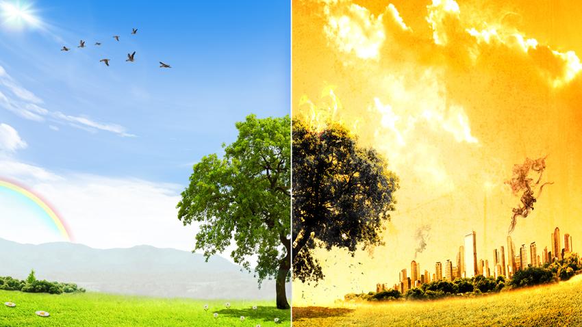 2050 Yılında Dünya Çok Sıcak Olacak