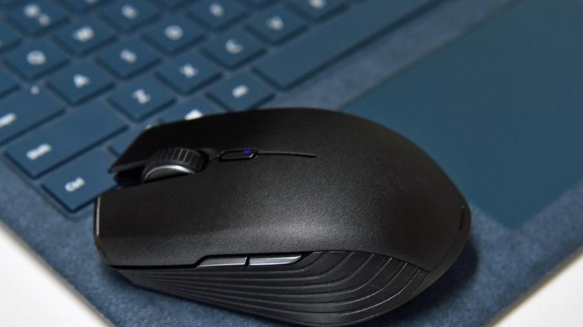 Mouse Kullanımı