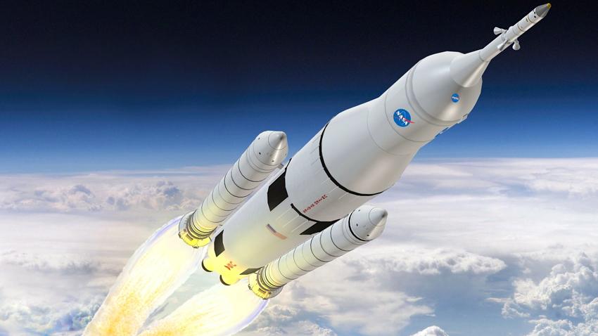 NASA X3 roketi