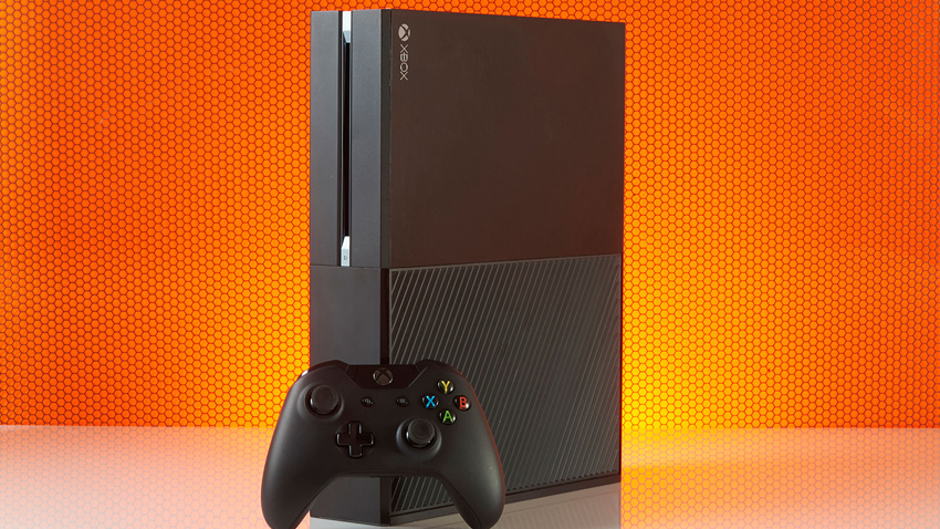 Xbox One Guncelleme