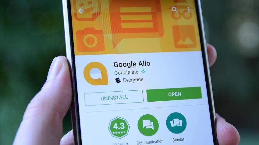 Google Allo Artık Farklı Tarayıcıları Destekliyor