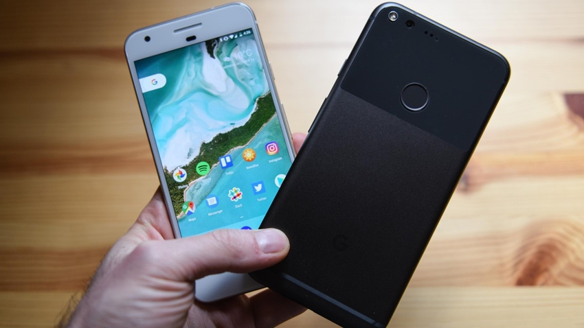 Google Pixel 2 XL Fotoğrafları Sızdırıldı