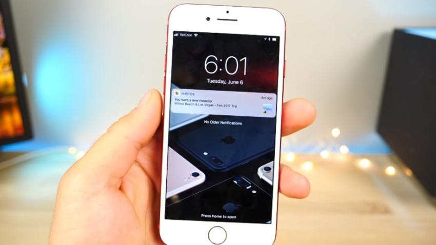 iOS 11.0.2 Yayınlandı