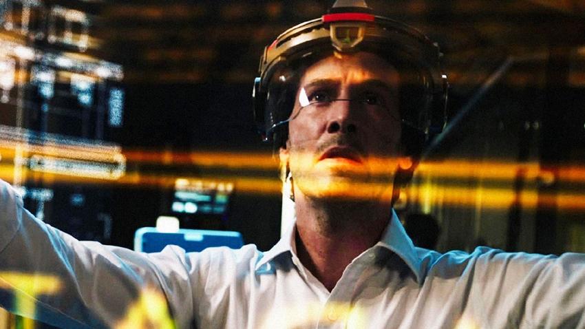 Keanu Reeves'in 'Replicas' Filminin İlk Fragmanı Yayınlandı