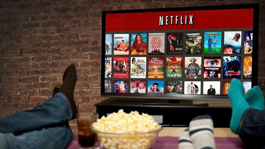 Netflix, Aylık Abonelik Ücretini Artırıyor