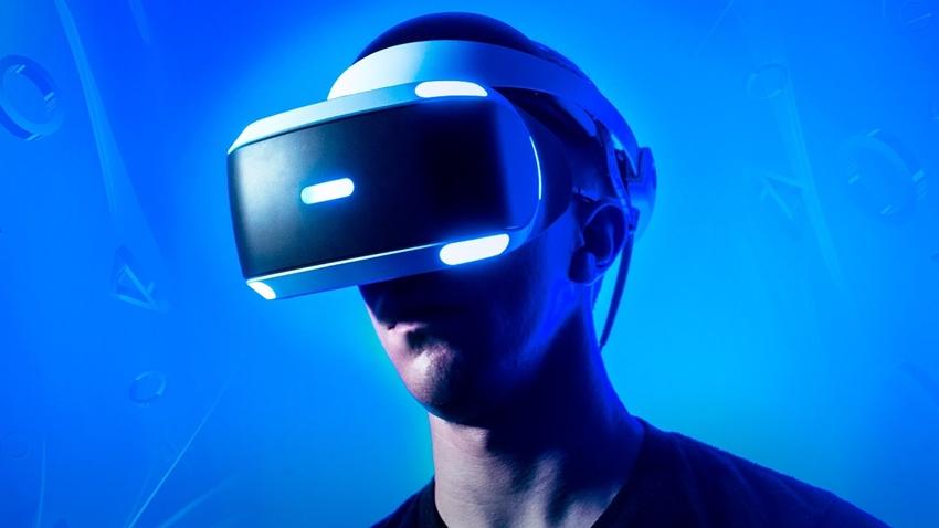 Playstation VR Yeniden Yaratıldı!