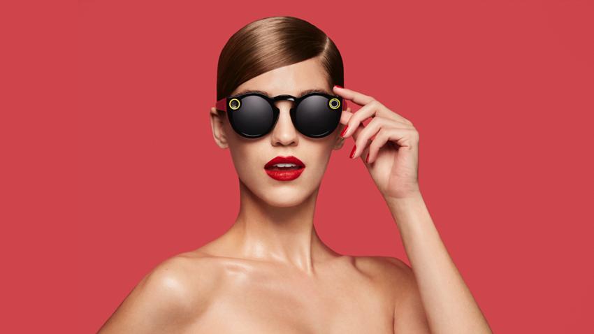 Snapchat'in Gözlüğü Spectacles 150 Bin Kullanıcıya Ulaştı