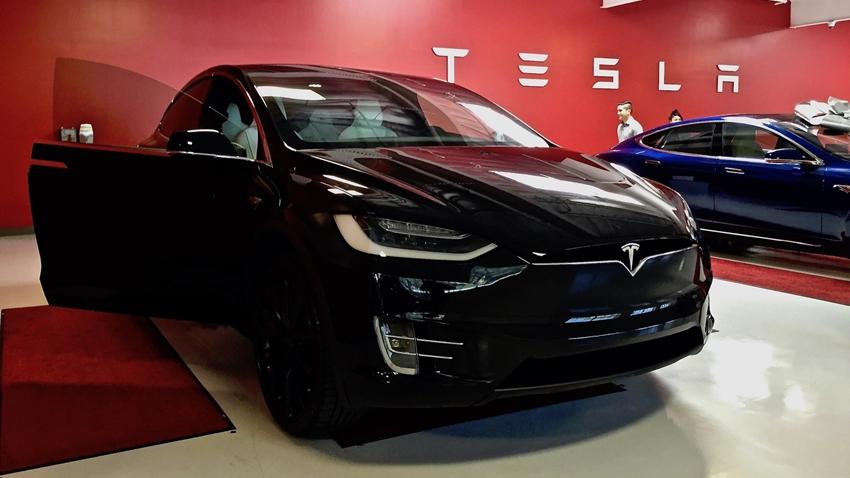 Tesla Hisseleri Darboğazdan Kurtuldu