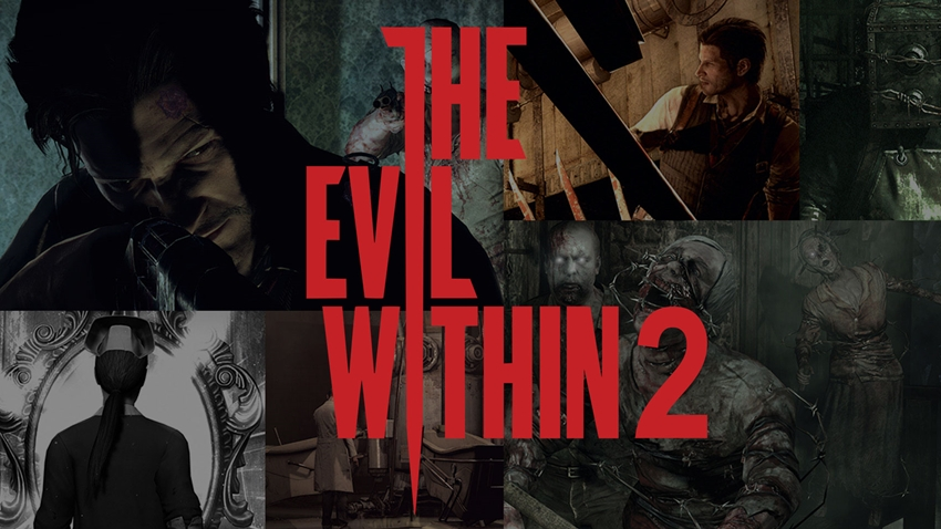 The Evil Within 2 Sistem Gereksinimleri